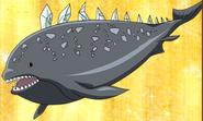 Stone Fish from Bakusyoku