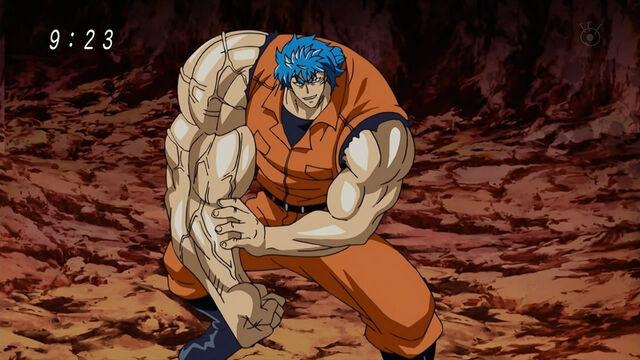 File:Toriko pumped up for Kugi Punch.jpg