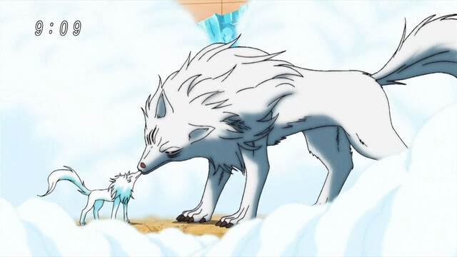 File:Battle Wolf with his child 2.jpg