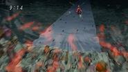 Midora attraction force overtaking Ichiryuu's force