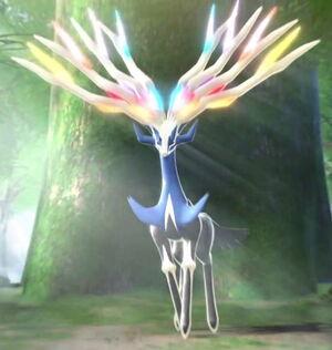 Pokemon X 13576573835989