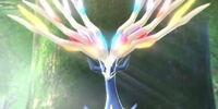 Kaleidoscope Stag