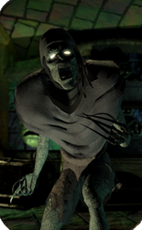 Ghoul male
