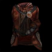 Avatrol leather jerkin icon