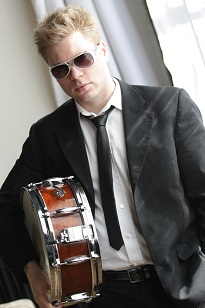 File:John Collin - Drummer.jpg
