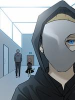 Koon vestido de Mr Mask