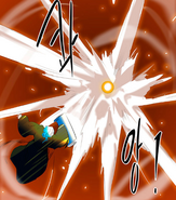 Explosión Bola