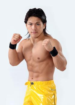 Taiji Ishimori