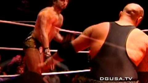 "DGUSA ""Way Of The Ronin"" DVD Trailer - Daniel Bryan & Incredible Six Man Tag Action"