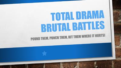 Brutal Battles!