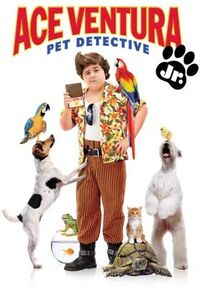 Ace Ventura Jr Pet Detective