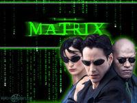 The Matrix (Film series)