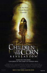 Children of the Corn Revelation