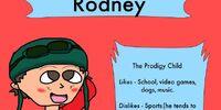 Noah and Rodney