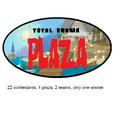 Total Drama Plaza