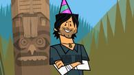Chris Party Hat