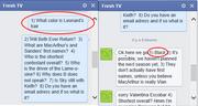 Leonardhairconfirmed