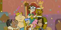 Everyone and Beth