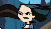 Windblown Gwen