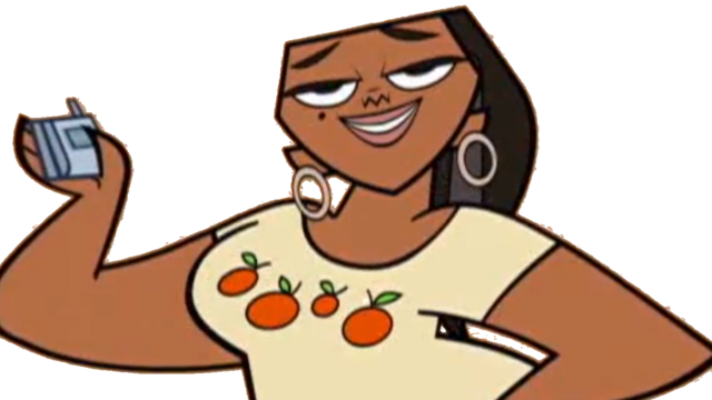 File:Leshawna with phone.png