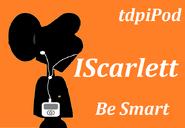 IScarlett