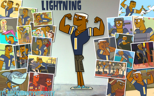 File:Total drama pix wallpaper lightning by quickdrawdynophooey-d6lr4l9.png