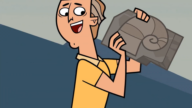 File:Dwayne With Fossil.png