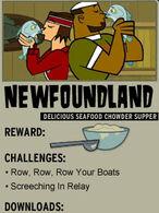 Episode info09 newfoundland