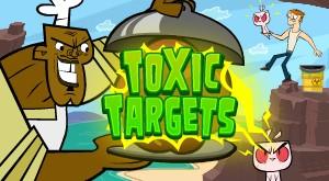 Superc tdri toxictargets