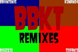 BBKT Remixes Logo