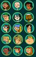 BGE Icons