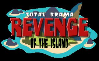 File:TDRevenge Transparent Logo.png