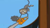 Chainsawmonkey