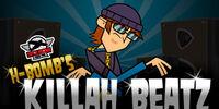H-Bomb's Killah Beatz