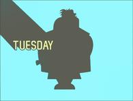 Total Drama Tuesdays 1