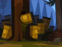 Radioactiveisland