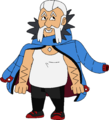 Redvivor Wulfric