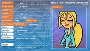Bridgette's HPA ID