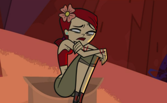 Total Drama Zoey And Dawn: User Blog:Mister.. E./Total Drama
