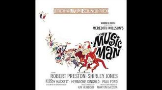 08. Pick-A-Little Talk-A-Little (The Music Man 1962 Film Soundtrack)