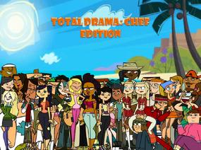 TD Chef Edition Cast
