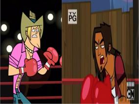 Geoff vs Alejandro