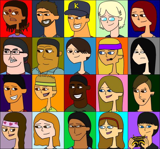 SSTD Cast Pic