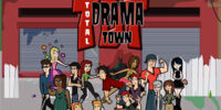 Total Drama Town