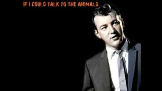 Bobby Darin - If I Could Talk To The Animals-0