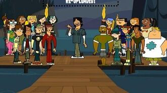 """Total Drama Island My Way (Re-Uploaded) - Episode 1 """"Hello Campers!"""""""
