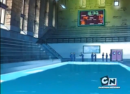 Dorsal Academy swimming pool