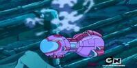 Turbo Submarine