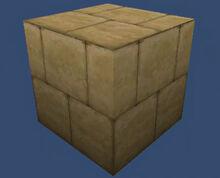 Sand Brick