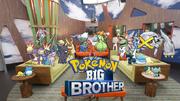 Pokemon Big Brother New Icon